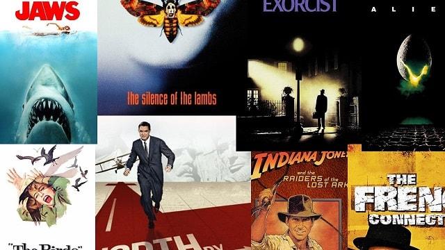 بهترین فیلم های هیجان انگیز