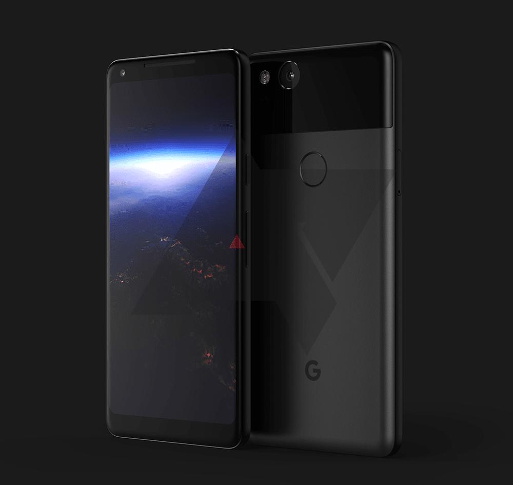 گوگل-پیکسل-2