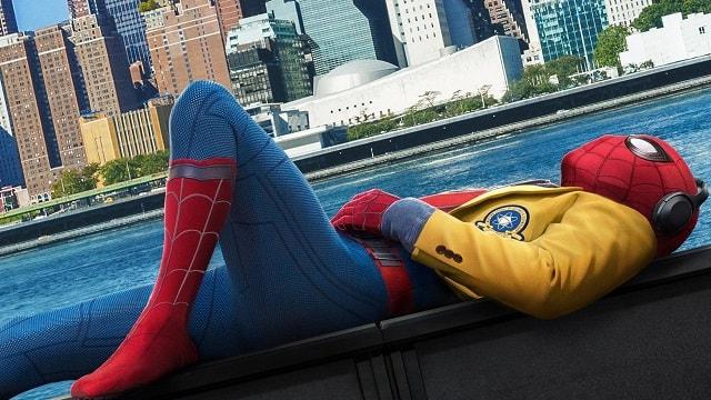 نقد و بررسی مرد عنکبوتی: بازگشت به خانه