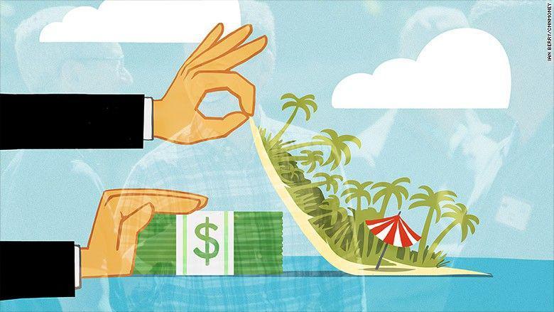 گریزگاه مالیاتی اپل