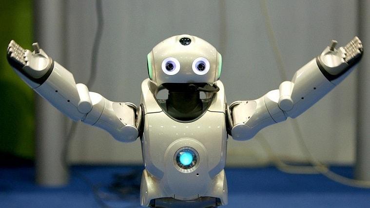 ربات ها و هوش مصنوعی