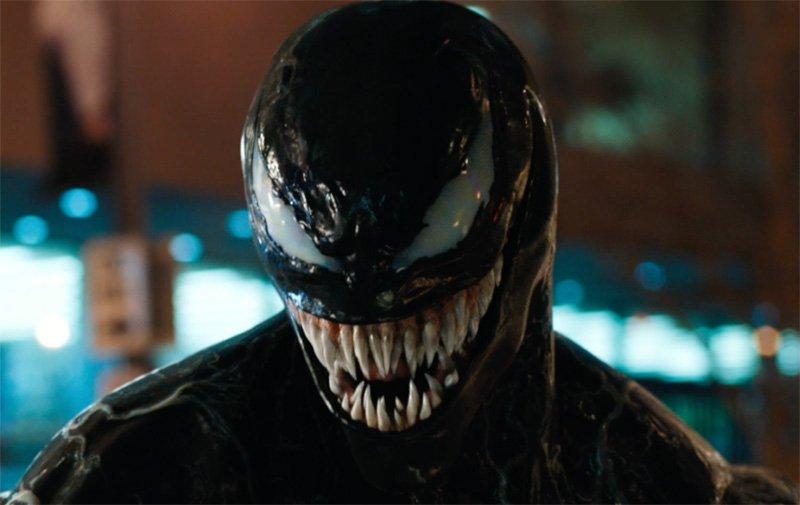 تریلر فیلم Venom